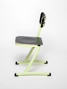 chaise empilable 3 4 5 professionnelle triple fonction. Black Bedroom Furniture Sets. Home Design Ideas