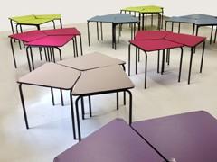 Un mobilier scolaire design et innovant