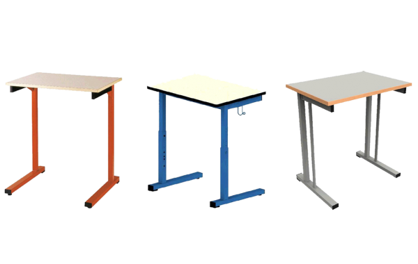Table d'école START