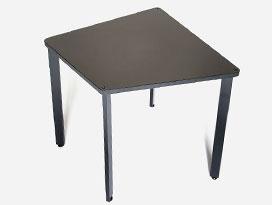 table professionnelle et modulable pour travail en groupe