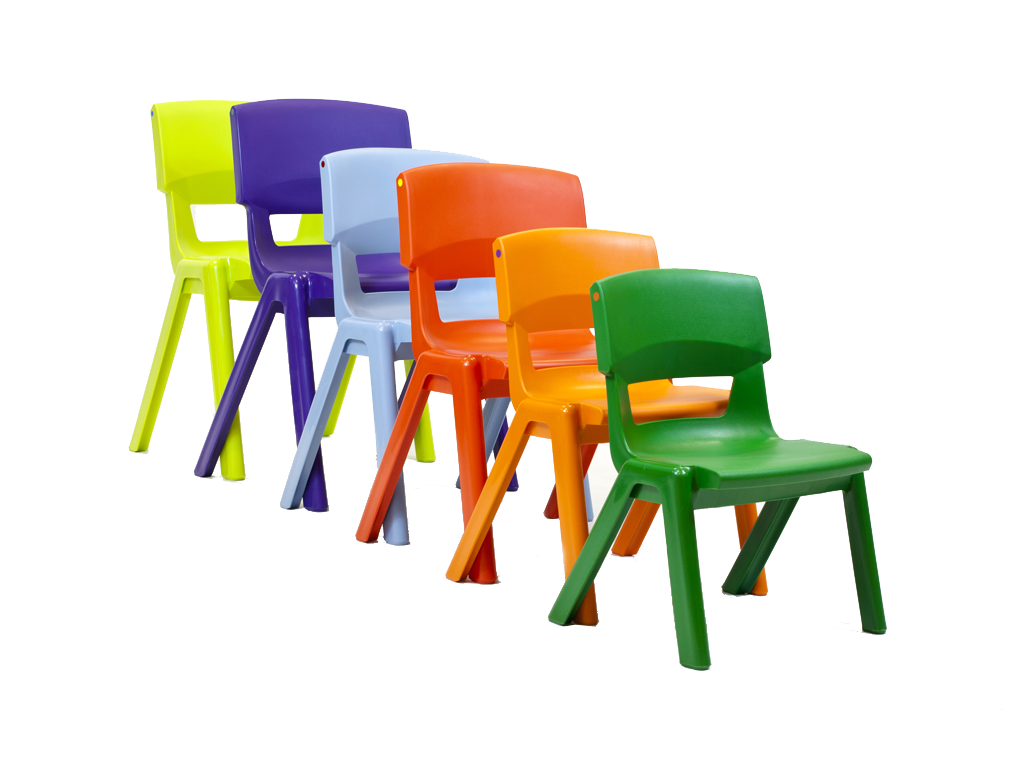 chaise de classe color e pour un enseignement dynamique. Black Bedroom Furniture Sets. Home Design Ideas