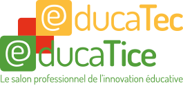 Educatec salon de l'innovation éducative