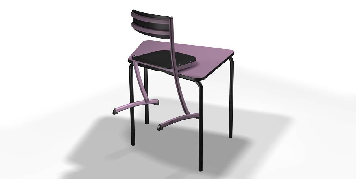 chaise-d-ecole-design