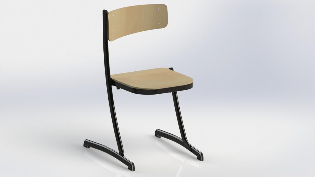 chaise-ecole-design