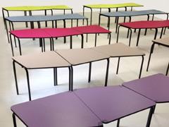 La rentrée scolaire chez IA France
