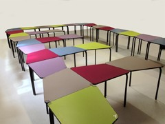 mobilier scolaire 3.4.5.