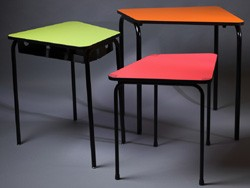 table-scolaire