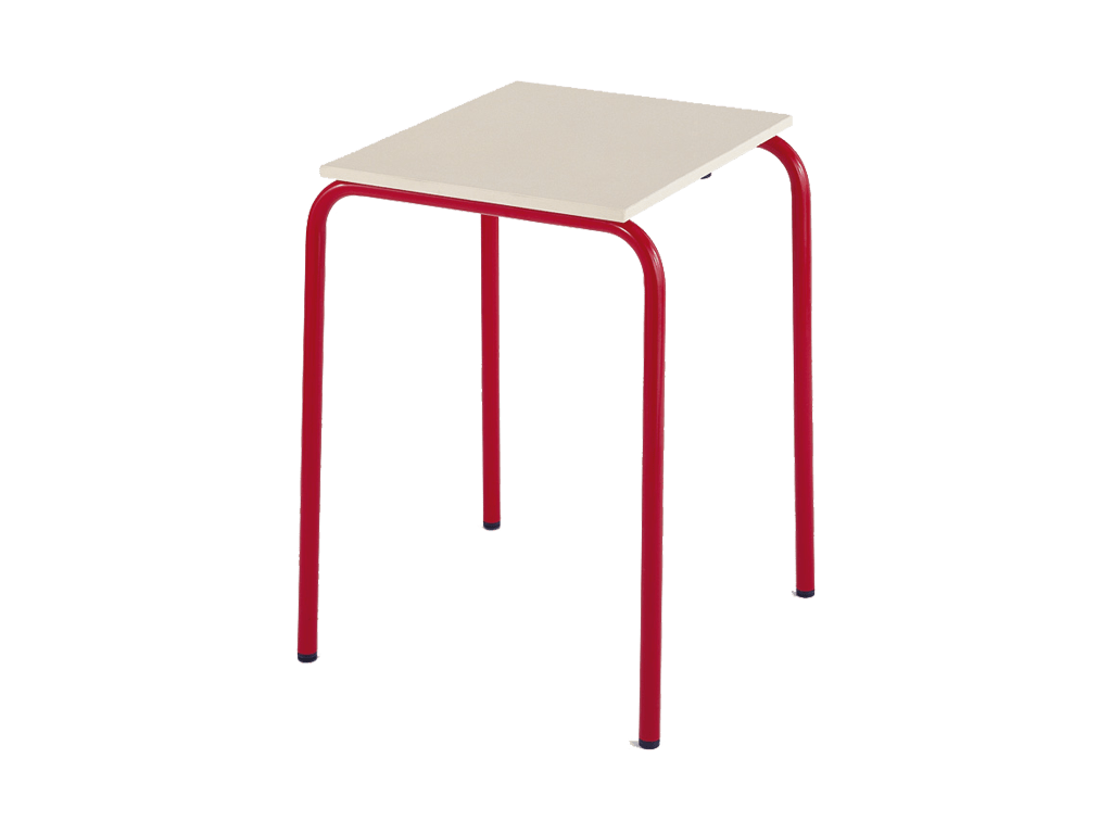 Table scolaire empilable Axis de Lafa