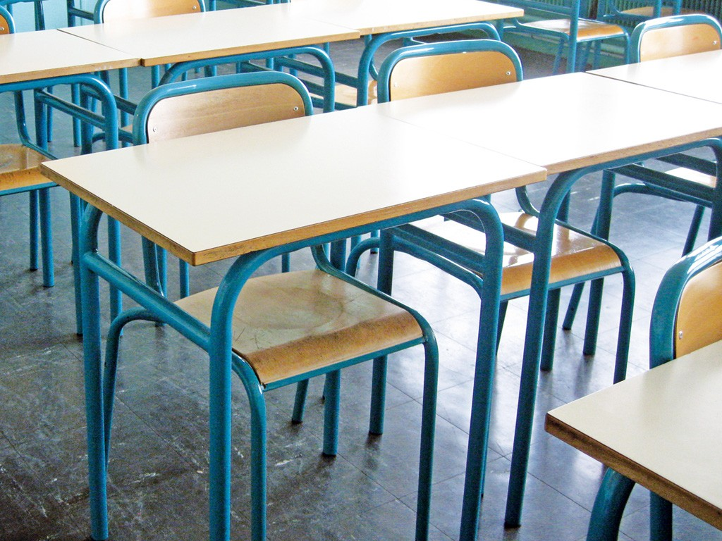 tables scolaires axis