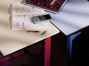 Table d'école Start par IA France
