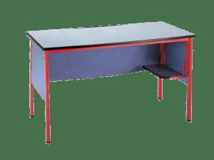 Chaire de professeur pour l'aménagement d'une salle de classe