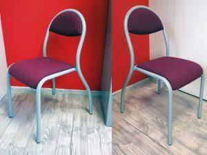 Chaise de salle de réunion Lafa