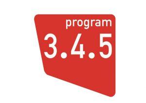Program 345, la table scolaire 3.4.5 pour l'export