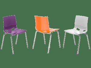Chaise Fondo par IA France