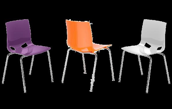 Chaise design FONDO