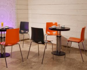 Chaise professionnelle et design Fondo