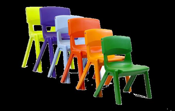 Chaise de classe POSTURA+