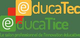 Educatec salon de l'innovation éducative