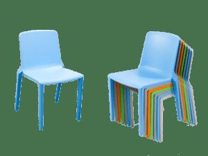 chaise design professionnelle