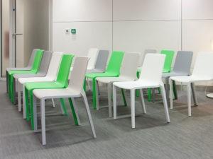 chaise design scolaire confortable