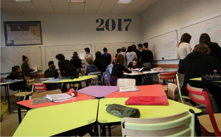 Classe mutuelle de Vincent Faillet