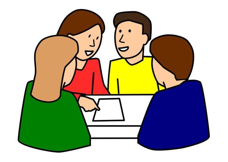 échange entre élèves, de nouvelles méthodes d'apprentissage