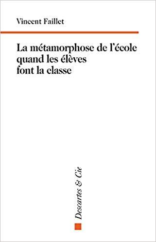 enseignement mutuel selon Vincent Faillet