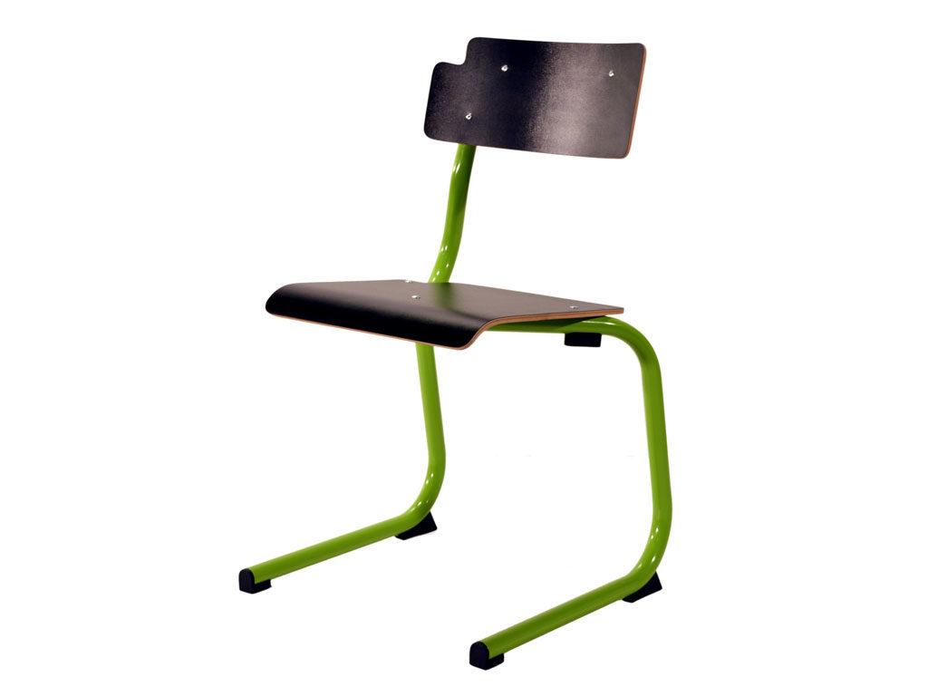 chaise alu du mobilier scolaire 3.4.5