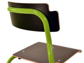 chaise aluminium du Programme 3.4.5