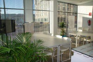 mobilier ergonomique salle de réunion