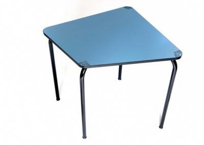 table de reunion modulable