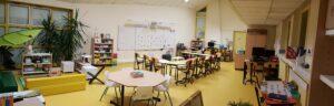 classe flexible Table 345
