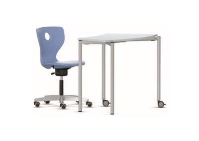 Table primaire Shift, un design unique pour une salle de classe modulable