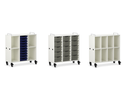 Armoire de stockage mobile SHIFT