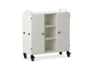 Armoires de rangement mobiles pour salles de classe