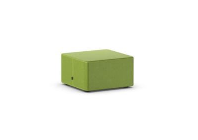Assises modulables, design, confortables pour salle de classe
