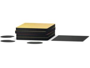 Matelas et tapis modulables idéals pour classe flexible. IA France