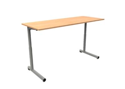 Table primaire réglable