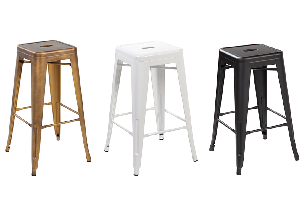 Tabouret d'appoint BALY