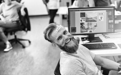 Mobilier de bureau : garant d'un bien-être au quotidien