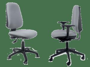 Chaise de bureau ergonomique par IA France