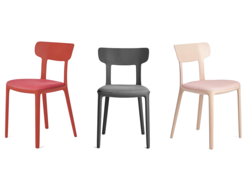 Chaises design CHERRY