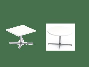Table basse Star, une table basse design par IA France