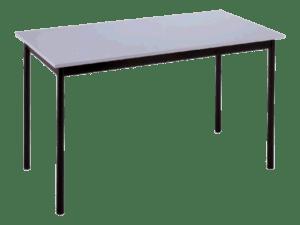 Table multi-usage Artense, mobilier scolaire par IA France