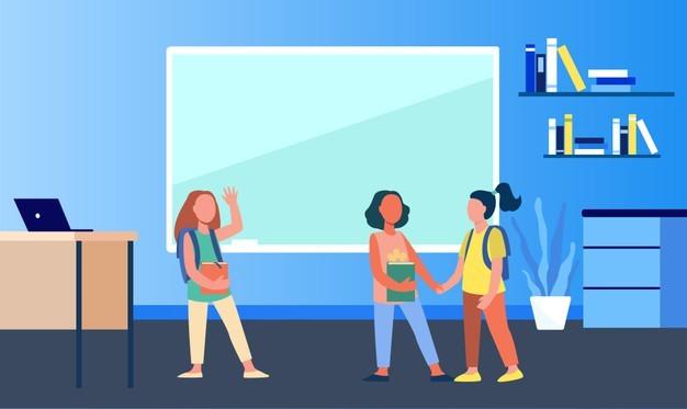 Optimiser l'aménagement scolaire pour améliorer le bien-être des élèves