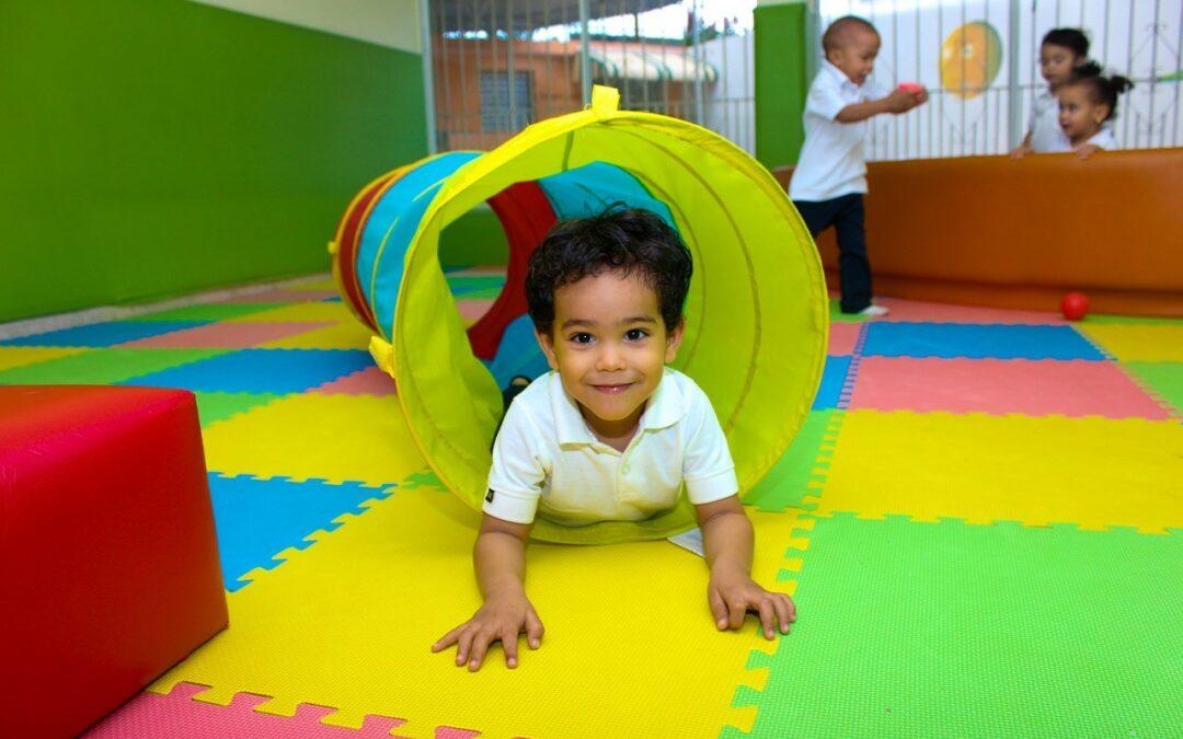 Aménager sa classe de maternelle pour la rendre dynamique et évolutive